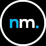 nm white icon